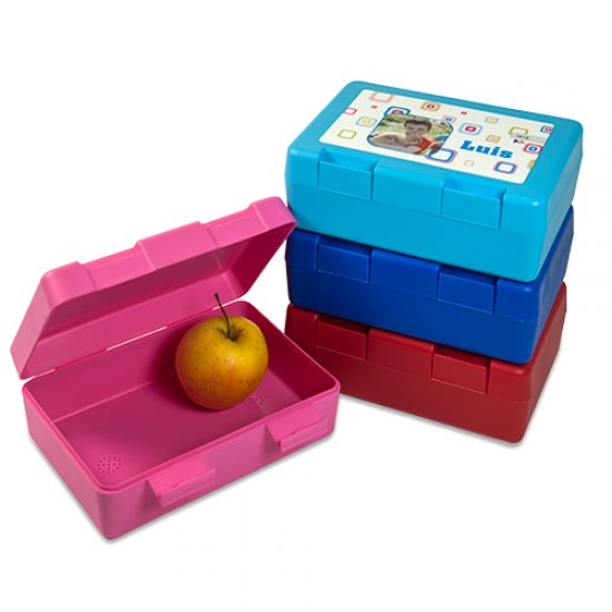 Brotzeitboxen - individuell bedruckbar