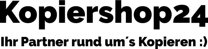 kopiershop24.de-Logo